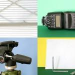 Make Your Own Photo Studio