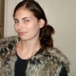 Rebecca George profile pic