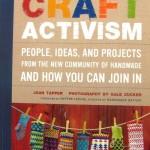 CraftActivismBookCover