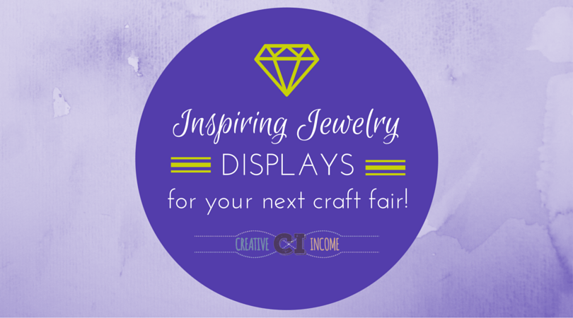 inspiring jewelry displays