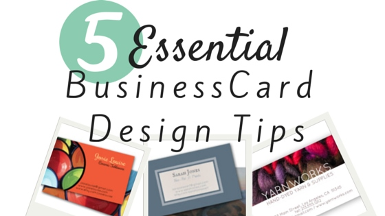 5 essential business card design tips creative income today im sharing some business card design tips for you to keep in mind when thinking about how your cards relate back to your work reheart Choice Image