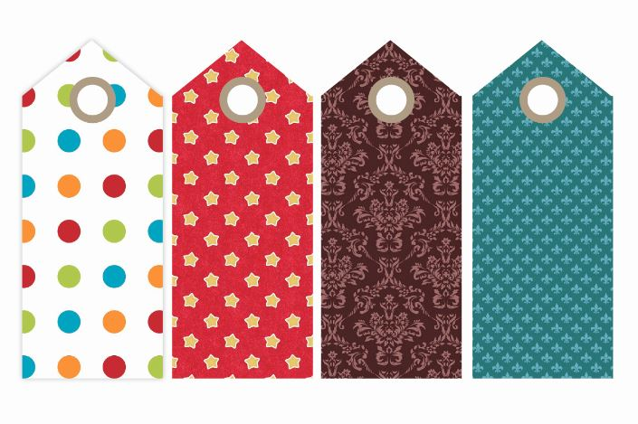 Prints Charming Printable Tags