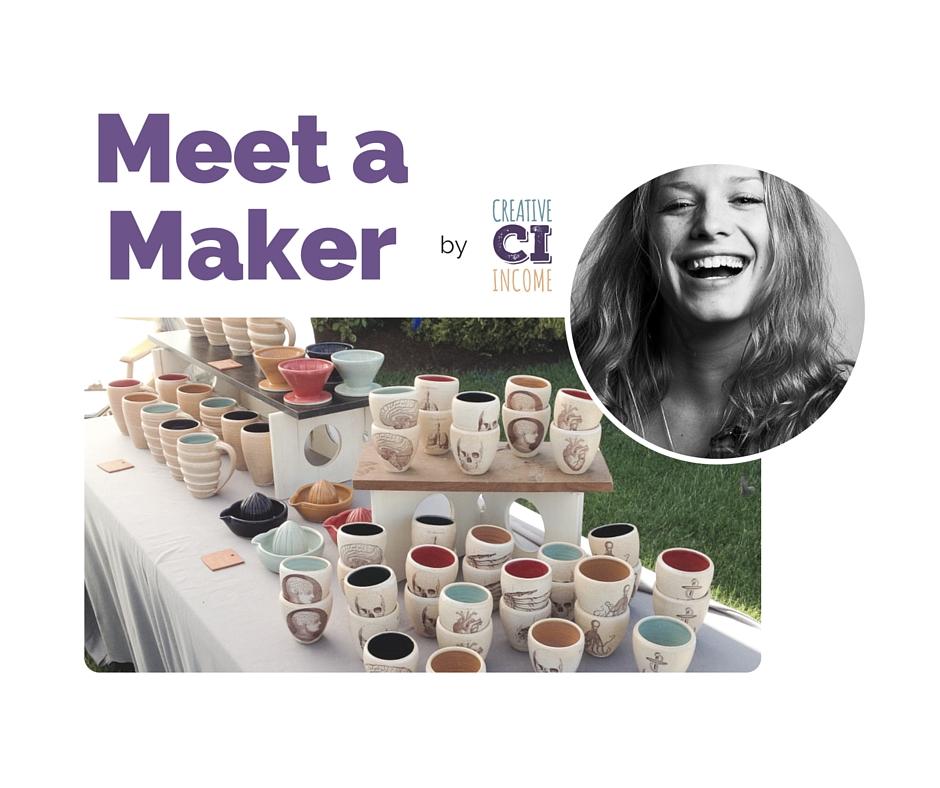 Meet a Maker: Function by Jennifer Creighton