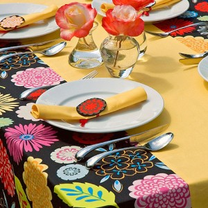 One Night Tablecloth