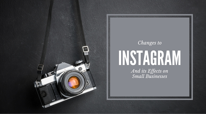 Changes to Instagram