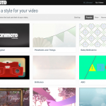 Animoto Templates
