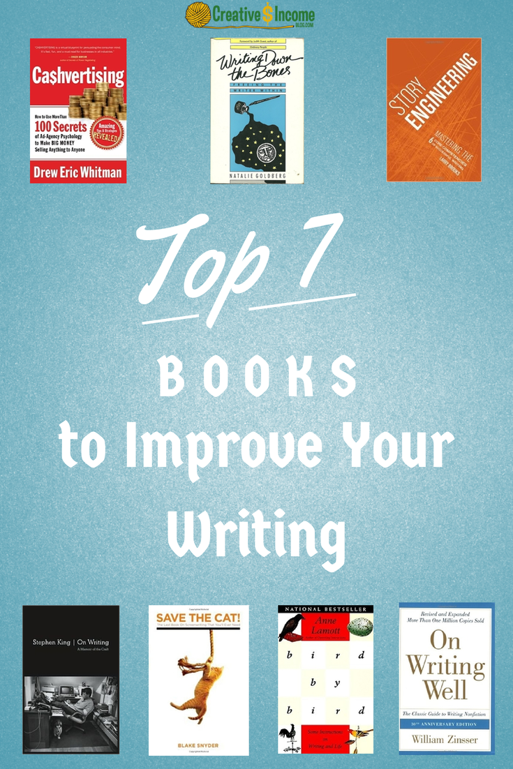 best books on improving essay writing Looking for the best books on writing writing 9 essential books that will transform your writing forever affecting and improving my writing leaps and bounds.