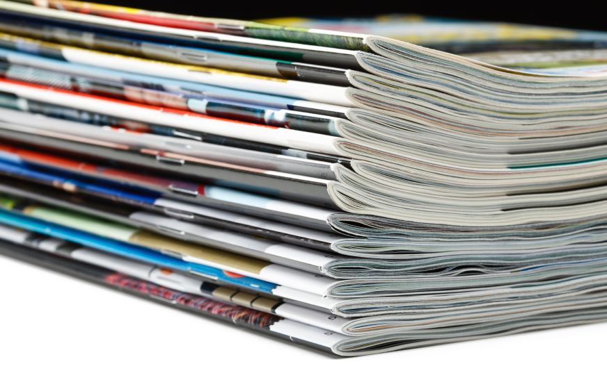 How to Pitch Your Articles, Tutorials, and Designs To a Magazine ...