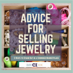 Advice for Selling Jewelry