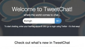 Using Twitter Chats for business by @cyeshow on @Creative_Income