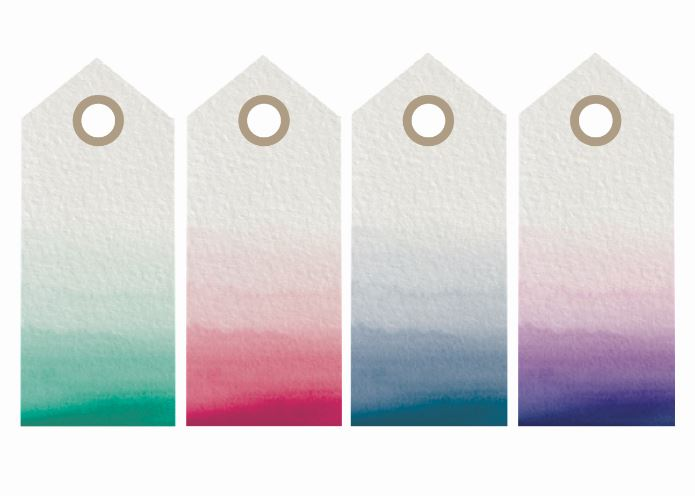 photo about Price Tag Printable titled Totally free Printable Tags in the direction of Consider at Your Subsequent Craft Realistic