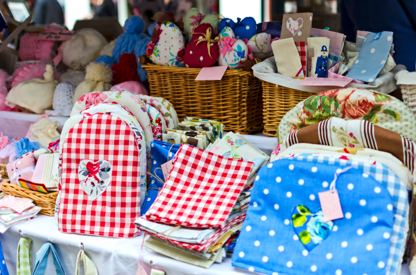 7 Customer Service Mistakes to Avoid at a Craft Fair