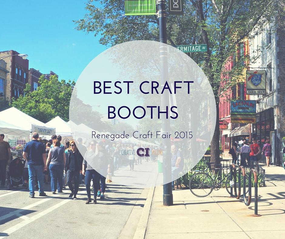The Renegade Craft Fair