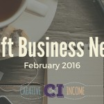 Craft Business News (Feb edition)