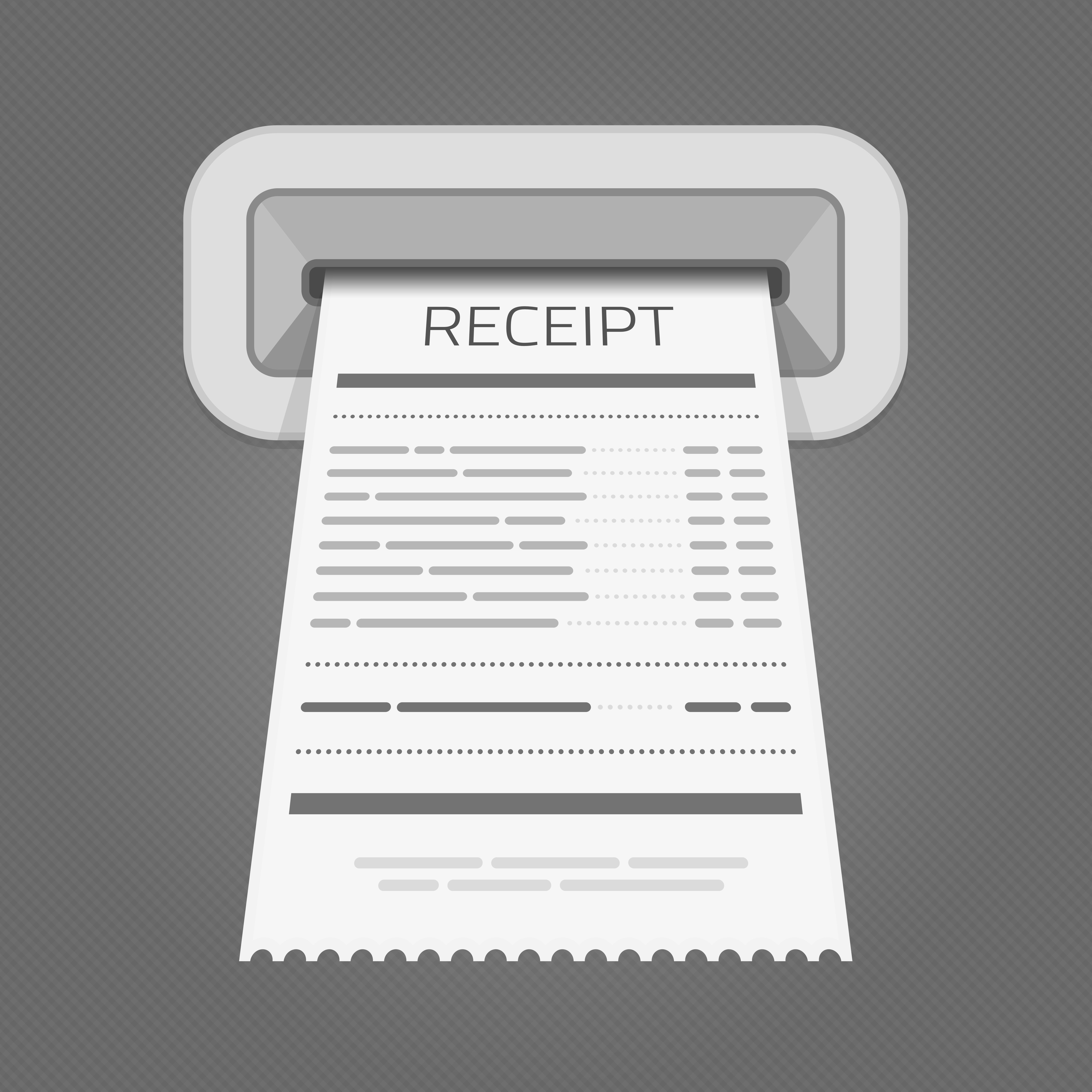Six tips for organizing your business receipts and paperwork six tips for organizing your business receipts and paperwork creative income reheart Images